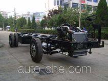 Zhongtong LCK6735DANA bus chassis
