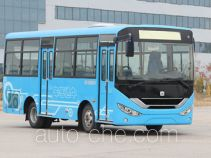 Zhongtong LCK6740D4GRH city bus