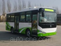 Zhongtong LCK6740D5GRH city bus