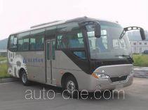 中通牌LCK6750N4E型客车