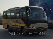 Zhongtong LCK6758D5E bus