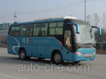 Zhongtong LCK6769HD1 bus