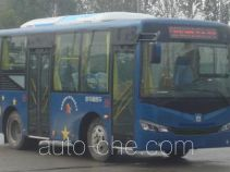 Zhongtong LCK6770D4GE city bus