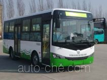 Zhongtong LCK6770D5GE city bus