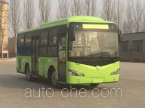 Zhongtong LCK6770D5GRH city bus