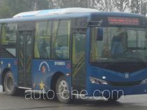 Zhongtong LCK6770N5GE city bus
