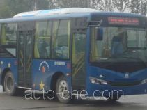 Zhongtong LCK6770N4GE city bus
