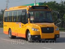 Zhongtong LCK6801DXA primary school bus