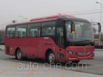 Zhongtong LCK6808EV1 electric bus