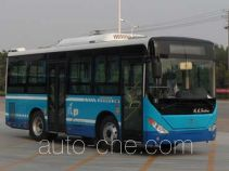 Zhongtong LCK6809EVG electric city bus