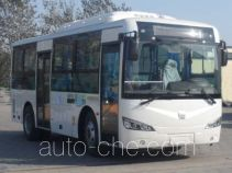 Zhongtong LCK6810EVG electric city bus