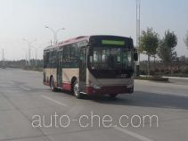 Zhongtong LCK6850PHEVG hybrid city bus