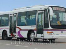 中通牌LCK6830G-3型城市客车