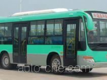中通牌LCK6830G型城市客车