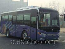 中通牌LCK6850EV型纯电动客车