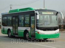 Zhongtong LCK6850HGN city bus