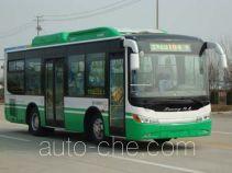 中通牌LCK6850HGN型城市客车