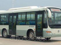 中通牌LCK6851G-3型城市客车