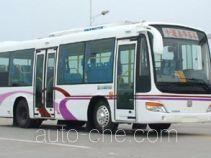 中通牌LCK6851G-5型城市客车