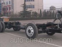 Zhongtong LCK6740RGN bus chassis