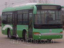 中通牌LCK6890G型城市客车