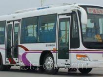 中通牌LCK6890G-2型城市客车