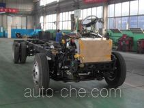Zhongtong LCK6915DAN bus chassis