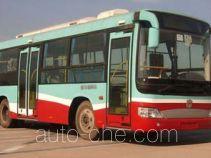 中通牌LCK6910G-3型城市客车