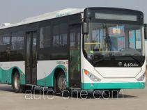 中通牌LCK6950PHEVN型混合动力城市客车