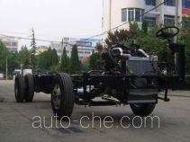 Zhongtong LCK6980D5ZC bus chassis