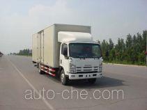 Conglin LCL5100XXY фургон (автофургон)