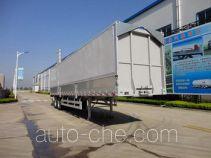 Conglin LCL9280XYK aluminium wing van trailer