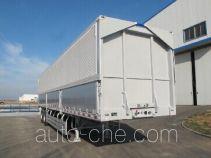 Conglin LCL9281XYK aluminium wing van trailer