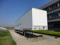 Conglin LCL9380XXY aluminium box van trailer