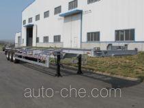 Conglin LCL9401TJZ aluminium container trailer