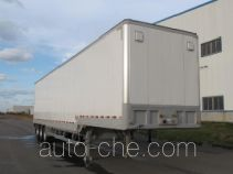 Conglin LCL9401XXY aluminium box van trailer