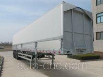 Conglin LCL9401XYK aluminium wing van trailer