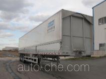 Conglin LCL9402XYK aluminium wing van trailer