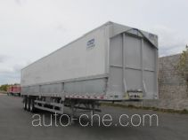 Conglin LCL9403XYK полуприцеп фургон-бабочка алюминиевый