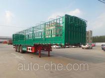Fuxu Shiye LCX9400CCYE stake trailer