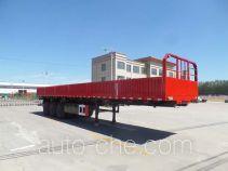Fuxu Shiye LCX9400ZL dump trailer