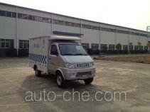 Chaoyi Weike LCY5030XXY box van truck