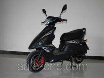 Landun LD125T-12 scooter