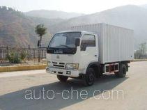 Lianda LD2810X2 low-speed cargo van truck