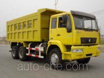 Leader LD3250 dump truck
