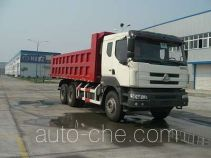 Leader LD3252LZ40 dump truck