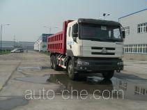 利达牌LD3252LZ40型自卸汽车