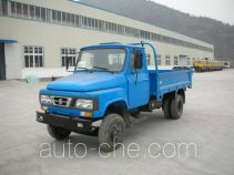 Lianda LD4010CD low-speed dump truck
