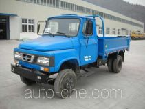 Lianda LD2810CD low-speed dump truck