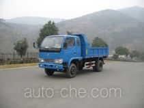 Lianda LD4020PD low-speed dump truck